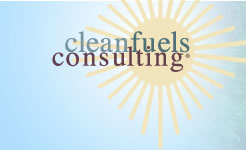 Clean Fuels Consulting > Home